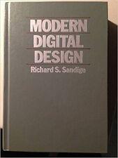 Modern Digital Design by Richard S. Sandige