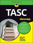 TASC For Dummies by Stuart Donnelly, Nicole Hersey, Pouya Valizadeh, Ron Olson, Shannon Reed, Kathleen Peno, Connie Sergent, Wiley (Paperback, 2016)