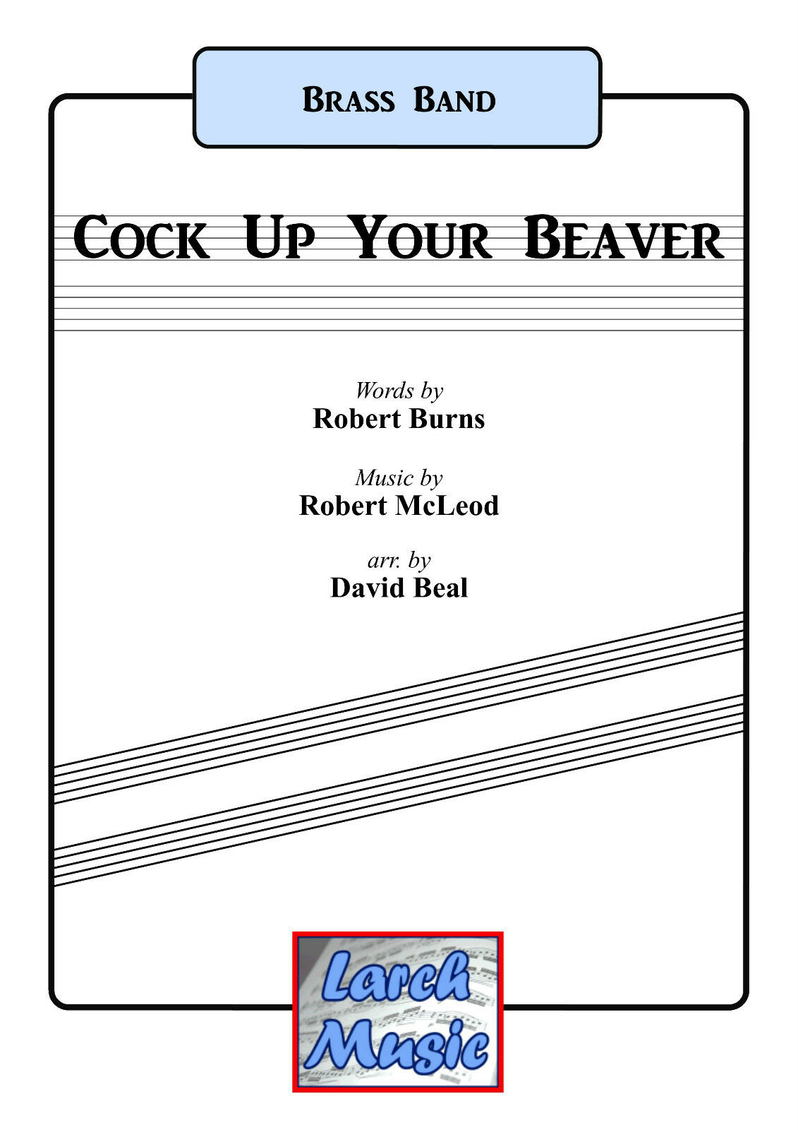 Cock up your beaver tab opinion