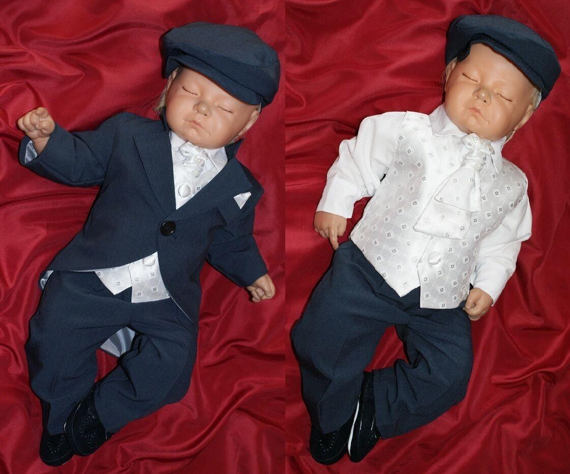 Nr.015T  Babyanzug Anzug Taufanzug Kinderanzug Taufgewad Taufgewad Taufgewad Festanzug Taufe neu | Berühmter Laden  b2a499