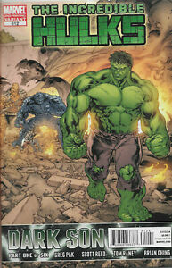 INCREDIBLE-HULKS-612-2ND-Print-Variant-Back-Issue-S