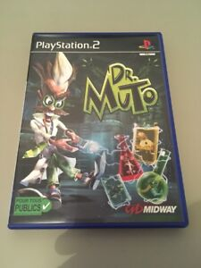 Dr-Muto-Ps2