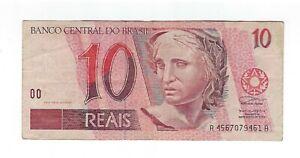 10-Reais-Bresil-1994-c284-p-244e-Serie-AA-Brazil-billet