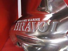 Bravo I FS Pro Finished Propeller 48-8M0064450 15.25 X 22 P RH SS 4 BL