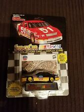 1992 Racing Champions Stock Car North Wilkesboro with Collectors Card