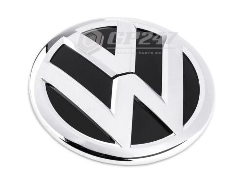 Neu Original Volkswagen Emblem Hinten TRANSPORTER T5 Facelift T6 CADDY ab 2010