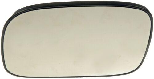 Door Mirror Glass-Mirror Glass Door Boxed Left fits 06-08 Chrysler Pacifica