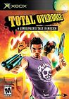 Total Overdose: A Gunslinger's Tale in Mexico (Microsoft Xbox, 2005)