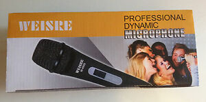 MICRO-professional-dynamic-m-6700-avec-fil-brachement-xlr-neuf-TOP-QUALITE