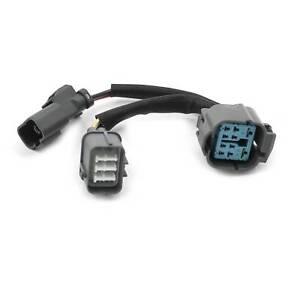 Distributor-Jumper-Engine-Harness-OBD1-to-10-Pin-OBD2-For-Honda-Civic-DX-EX-LX