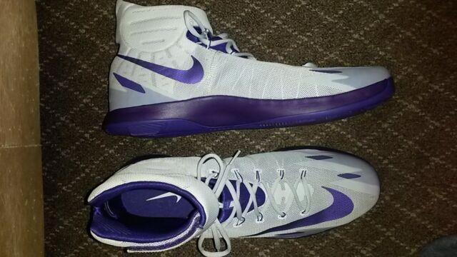 NEW Nike men's size 17/51.5 HyperRev
