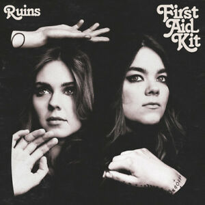 First-Aid-Kit-Ruins-New-Vinyl-LP-Gatefold-LP-Jacket-180-Gram-Digital-Downl