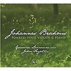 Brahms: Violin Sonatas (2010)