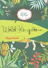 Wild Kingdom Notebook Collection by Happy Menocal 9781452144313