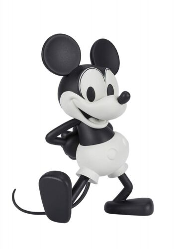 Figuarts ZERO Mickey Mouse 1920s about 130mm PVC /& ABS-painted PVC Figure