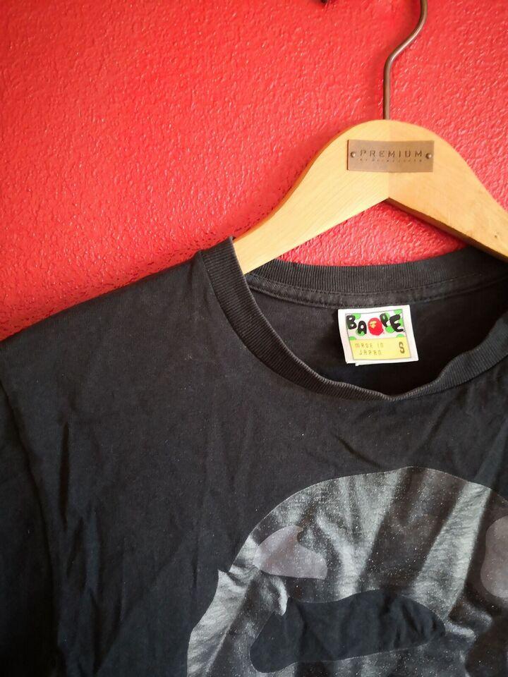 T-shirt, T shirt, Bape