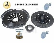 FOR TOYOTA CAMRY CELICA MR2 GT 2.0 3S-GE 3S-FE 1984->NEW CLUTCH KIT 3 PIECE