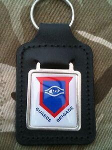 Guards-Brigade-Regimental-Military-KEY-RING-FOB
