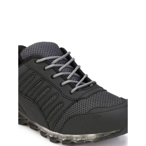 Tamaño Caminante Zapatos Trabajo Seguridad W23 Hombre acero Cuero de Zapatillas Puntera Botines Bpvqvw