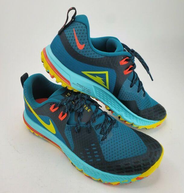Nike Mens Air Zoom Wildhorse 5 Trail