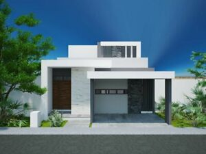 Casas en venta residencial Cumbres Chetumal