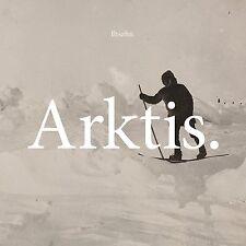 IHSAHN - ARKTIS (2LP) 2 VINYL LP NEU