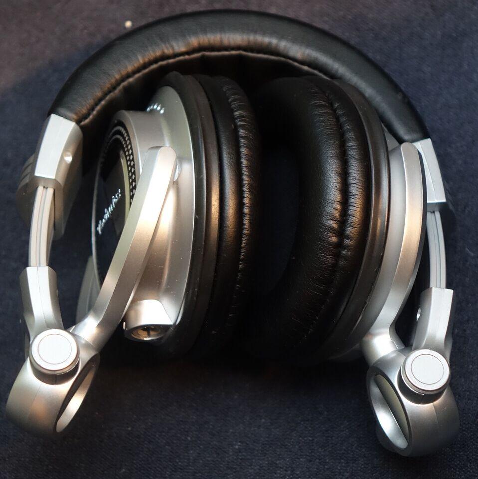 HiFi / DJ hovedtelefoner, Andet mærke, Technics RP-DH1200