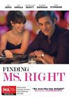 Finding Ms. Right (DVD, 2015)