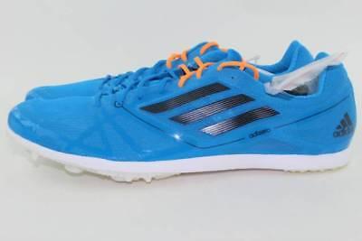 Adidas Adizero Avanti 2.0 Hommes Taille 11.5 Piste Course Neuf | eBay
