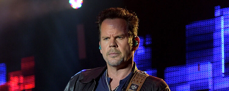 92.3 WCOL 24th Birthday Bash featuring Gary Allan