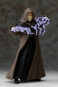 Star-Wars-Palpatine-Sith-Lord-Emperor-1-10-Figure-The-Last-Jedi-SEGA-Japan-F-S