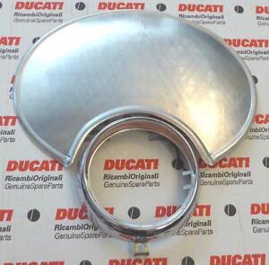 Husqvarna-Rickman-Cheney-SET-3-handmade-alloy-number-plates-ISDT-130mm-headlight