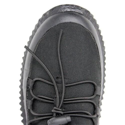 Dirt Boot ® Néoprène Imperméable Combinaison isothermique hameçons Pantoufles Plage Surf AQUA Eau Chaussures