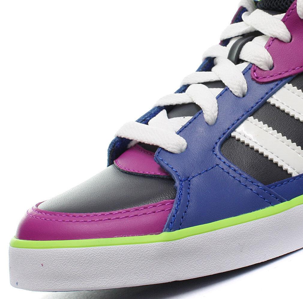 sneakers for cheap bd99c 5b56f ... ADIDAS ADIDAS ADIDAS AMBERLIGHT W WOMEN S SNEAKER LEG INK   WHITE    VIVIDPINK SIZE 9.5 Q20381