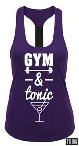 Racerback-Vest-Gym-And-Tonic-Graphic-Womens