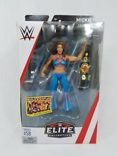 Case of 8 Mickie James WWE Mattel Elite Series 58 Action Figure