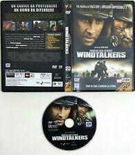Windtalkers (2002) DVD