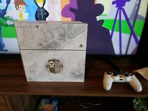Sony-PlayStation-4-Destiny-The-Taken-King-Console-Controller