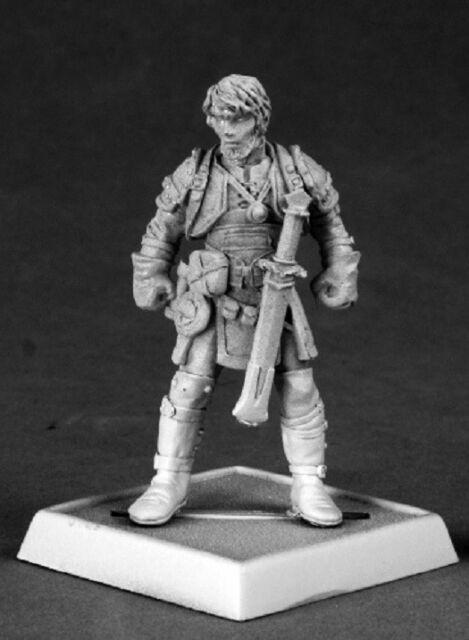 Adventurer Rogue Bard Explorer Hero Reaper 89026 Eando Kline Pathfinder Bones