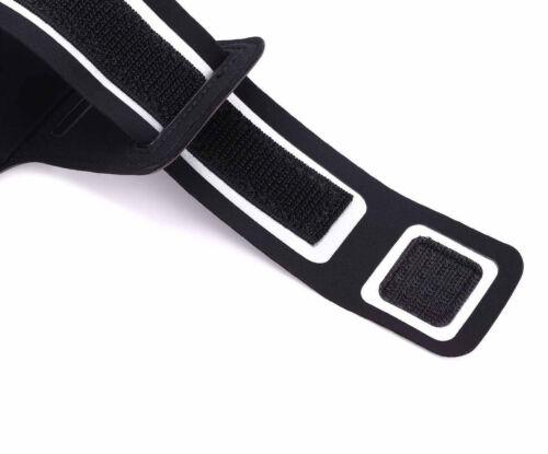 reflektiv Huawei p20 Lite Sport pulsera neopreno impermeable fitness pulsera..