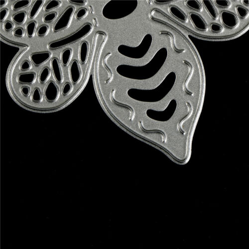 Vivid Bee-shaped Cutting Dies Stencil For Scrapbooking Album Paper Card Craft E/&