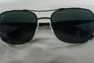 599ee2d3a8 Image is loading RAY-BAN-61-17-ORIGINAL-SUNGLASSES