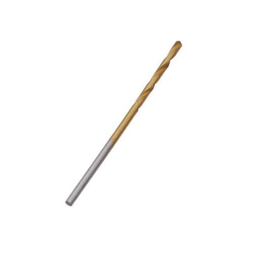 50Pcs HSS Metric Drill Bit Saw Set Titanium Coated Twist Drills Wood Cutter DP