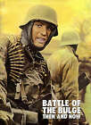 Battle of the Bulge: Then and Now by Winston G. Ramsey, Jean-Paul Pallud (Hardback, 1986)