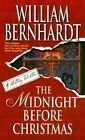 The Midnight before Christmas by William Bernhardt (Paperback, 1999)