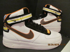 Details about NDS & RARE NIKE AIR FORCE 1 MID SP