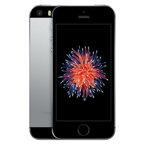 Apple I Phone Se 16/32/64/128 Gb Factory Unlocked At&T Verizon T Mobile Sprint by Apple