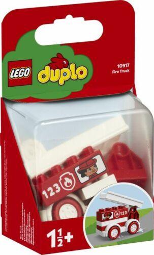 Lego Duplo ® ® 10917 mi primer coche de bomberos