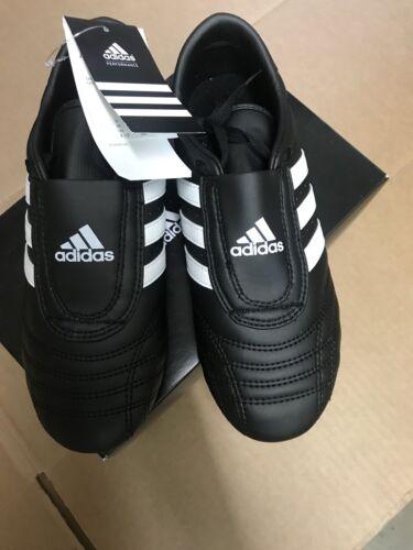 af7180acafa 1 of 12FREE Shipping New Adidas SM 2 Taekwondo Karate MMA Hapkido Martial  Arts Indoor Shoes BLACK