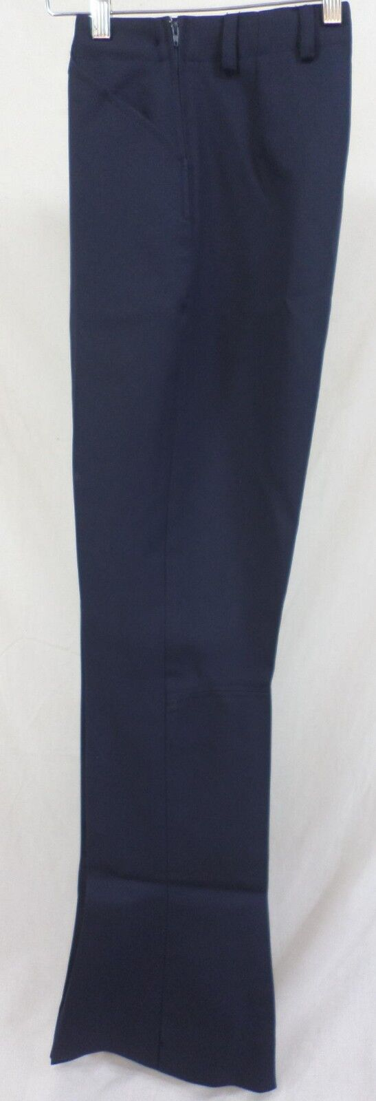 Reed Hill Ladies  Saddleseat Jod Pant Navy Polyester 8   24  waist Regular -USA  fast delivery
